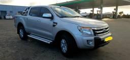 Ford Ranger xlt completa de tudo - 2013
