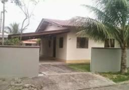 Locação para Temporada - Casa na Praia Penha SC