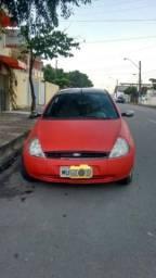 Ford Ka Zetec Rocam - 2001