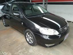 Corolla xei 2003 automatico - 2003