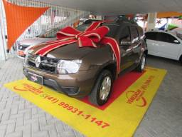 RENAULT DUSTER 1.6 E 4X2 - 2017