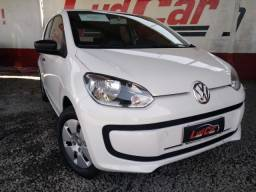 VOLKSWAGEN UP 2015/2016 1.0 MPI TAKE UP 12V FLEX 4P MANUAL - 2016