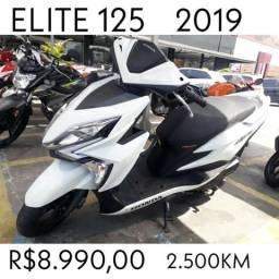 Elite 125 - 2019