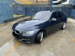 BMW 320i único dono, 2015 impecável! Pra vender hoje! - 2015
