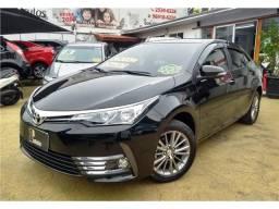 Toyota Corolla 1.8 gli 16v flex 4p automático - 2018
