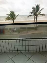 Temporada-apartamento frente à praia