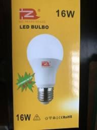 Lâmpada de LED 16w