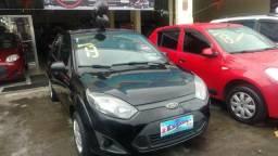 Fiesta hatch 1.0 flex- 2013 - 2013