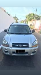 Hyundai tucson 2.0 - automática - r$27.000,00 - 2010