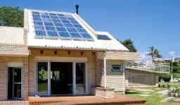 Energia Solar - programa fácil de aplicação
