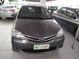 TOYOTA ETIOS 2015/2016 1.5 XS 16V FLEX 4P MANUAL - 2016
