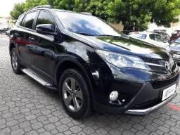 Toyota Rav4 2.0 4x2 2015/2015 Automático - 2016