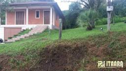 Casa em Itaara - Código 484