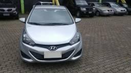Hyundai HB20 1.6 Comfort Flex 5p - 2013