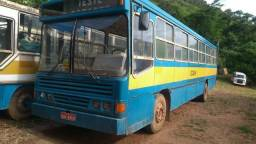 Onibus Escolar 1993 - 1993