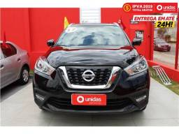 Nissan Kicks 1.6 16v flex sl 4p xtronic - 2017