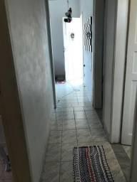 Apartamento na suburbana com 2 quartos