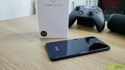 Zenfone 5 self 128 GB pro três meses de uso com nota fiscal fone: 988341268