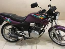 Vendo Cbx strada - 1998