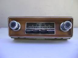 Raro - Rádio - Philco Ford Corcel - Belina Ldo - Original