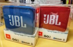 Vendo JBL GO2 Original - Lacrada!