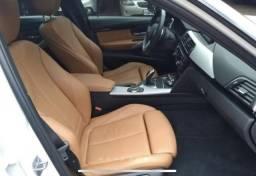 BMW 328i M Sport 2018 Único Dono - 2018