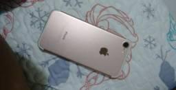 Vendo iPhone 7 rose 32 gb