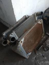 Intercooler e radiadores preço por unidade