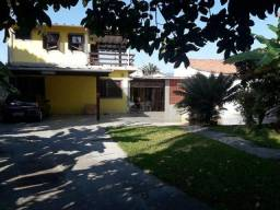 Casa à venda com 3 dormitórios em Porto novo, Caraguatatuba cod:446