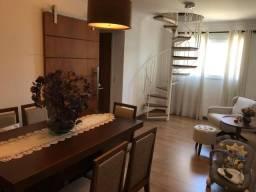 Aluga-se apartamento 3 quartos com área de churrasco