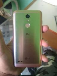LG K11 impecável funcionando tudo