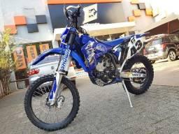 Yamaha WR 250/300 - 2004