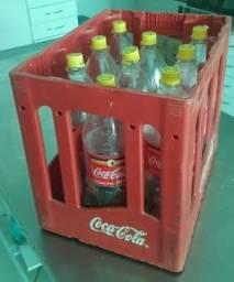 Garrafeira Coca cola e Fanta 2l comprar usado  Fortaleza