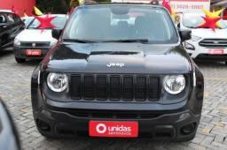Jeep Renegade renegade sport 1.8 4x2 flex 16v