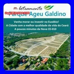 Título do anúncio: Loteamento Parque Ageu Galdino - !@!@