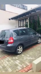 Honda Fit Automático- EX 105 CV