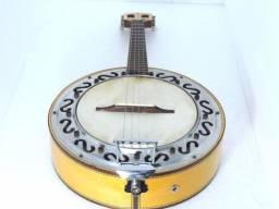 Vendo banjo carlinhos luthier