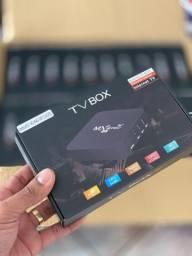 Tv box ! smart tv