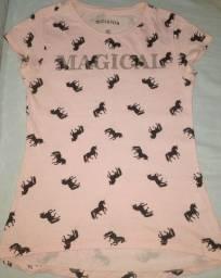 Camisa Miss Fifteen