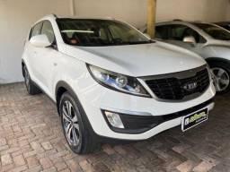 Kia Sportage ''Veículo para clientes exigentes''
