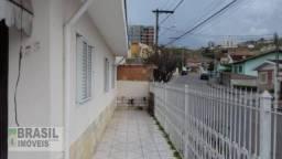 Casa residencial à venda, Jardim Country Club, Poços de Caldas.