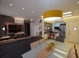 Apartamento com 3 suítes à venda, 99 m² por R$ 550.000 - Jardim Botânico - Ribeirão Preto/