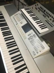 Korg M3 - 88 key