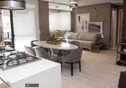 Apartamento com 3 dormitórios à venda por R$ 651.494,00 - Ecoville - Curitiba/PR