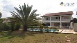 Casa com 4 dormitórios para alugar por R$ 13.000,00/mês - Setor de Habitações Individuais