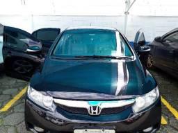 Honda Civic 2011 - 2011 - 2011