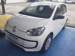 Volkswagen up! take up! 1.0 4p - 2016