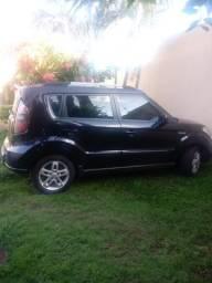Kia soul 1.6. R$ 29.500 - 2010