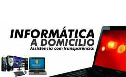 Técnico de Informática! Atendemos em Domicílio!