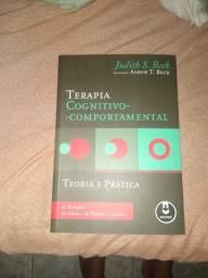 Livro terapia cognitiva comportamental
